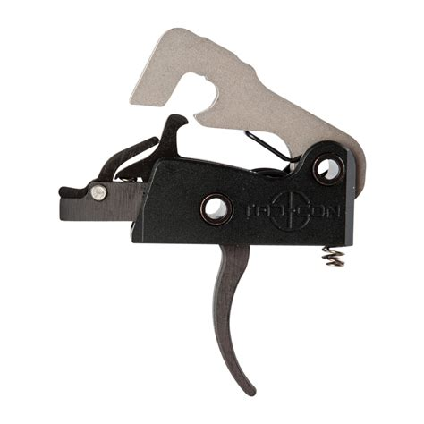 Taccon 3mr Trigger With A Righthanded Selector Ar15 Com