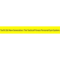 Tacfit 26: new generation the tactical fitness personal gym system secrets