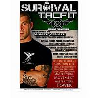 Tacfit survival immediately