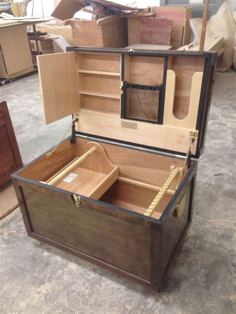 tack box woodworking plans.aspx Image