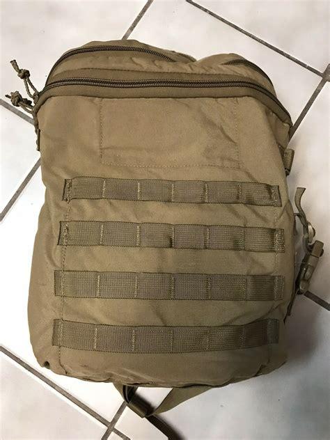 TACMED Raid Bag Tactical Medical Solutions Rope
