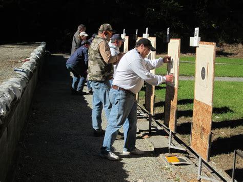Tacoma Rifle Range