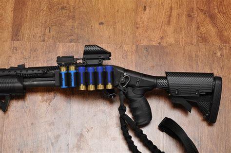 Tacstar Remington 870 Accessories Upgrades Tactical