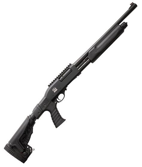 Tactical 12 Gauge Pump Action Shotgun