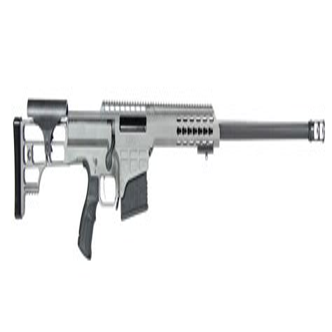 Tactical 22 Bolt Action Rifle