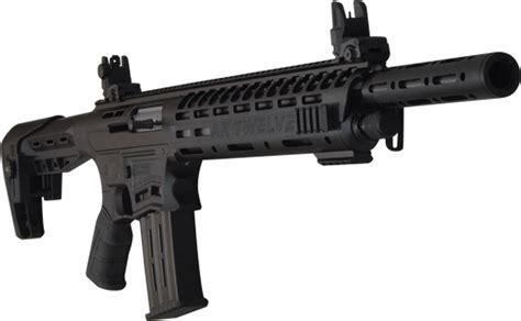 Tactical Ar Shotgun