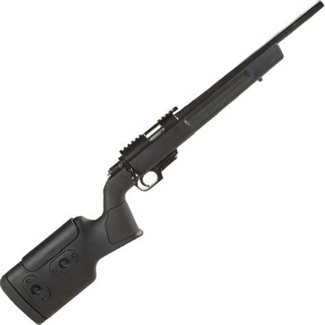 Tactical Bolt Action 22 Rifles