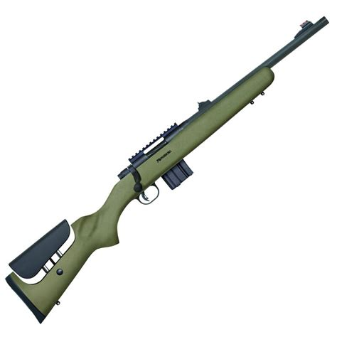 Tactical Bolt Action Rifle Stocks