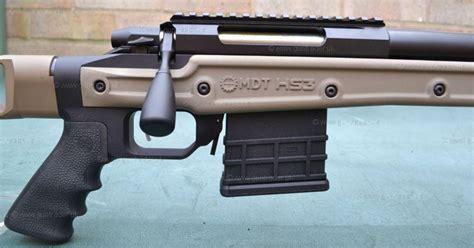 Tactical Bolt Action Rifles 223