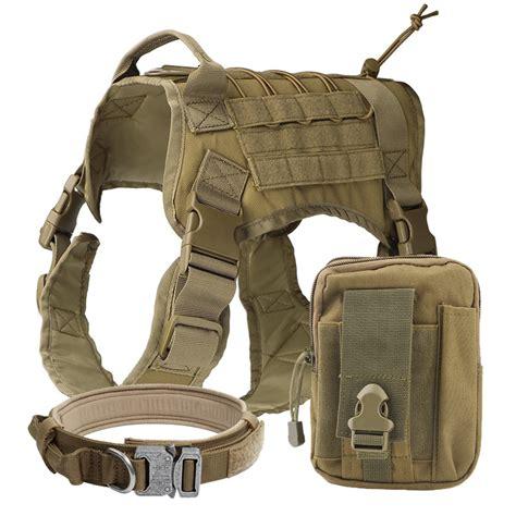 Tactical Dog Gear Australia