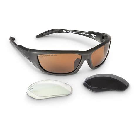 Tactical Eyewear - Wiley X EMEA LLC