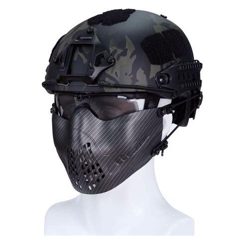 Tactical Face Gear 223