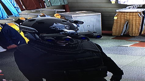 Tactical Gear Shop Gta 5