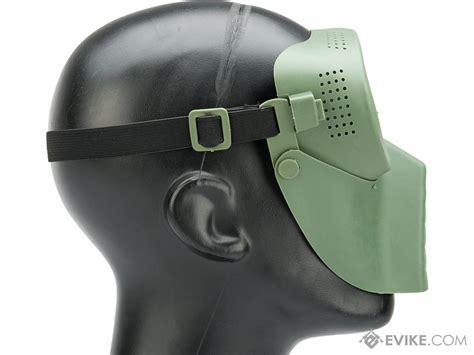 Tactical Gear Apparel Head Gear Head - Masks Full