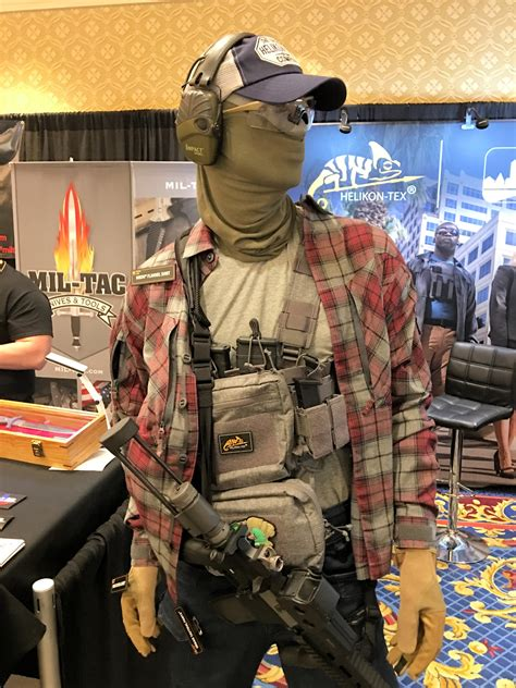 Tactical Gear Clothing Reviews