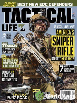 Tactical Gear Digital Magazine