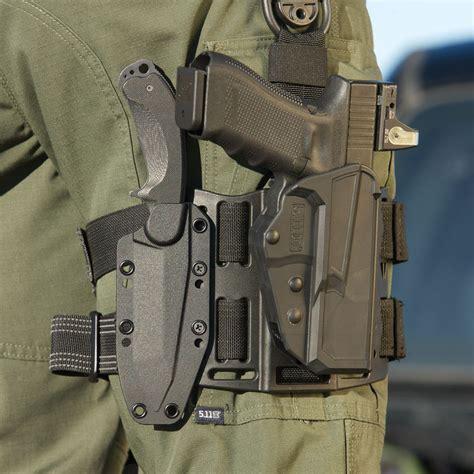 Tactical Gear Gun Holster
