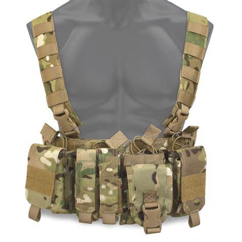 Tactical Gear Range Vest