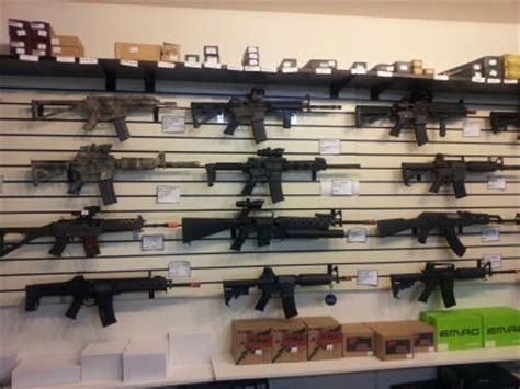 Tactical Gear Salt Lake City