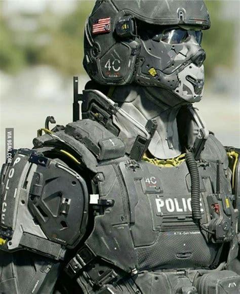 Tactical Gear Under Suit