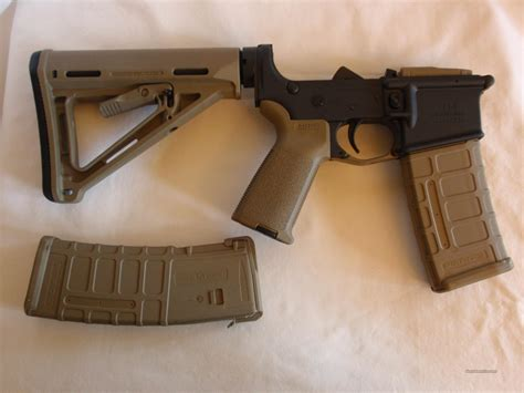 Tactical Innovations Ar Lower Review
