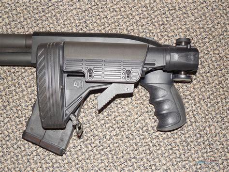 Tactical Magazine Fed Shotgun For Sale