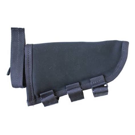 Tactical Operations Stock Pack - Black