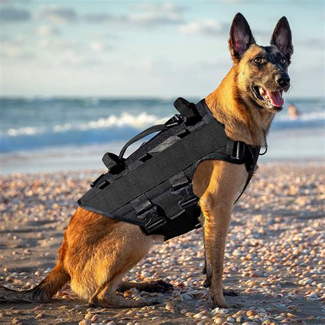 Tactical Police K9 Gear