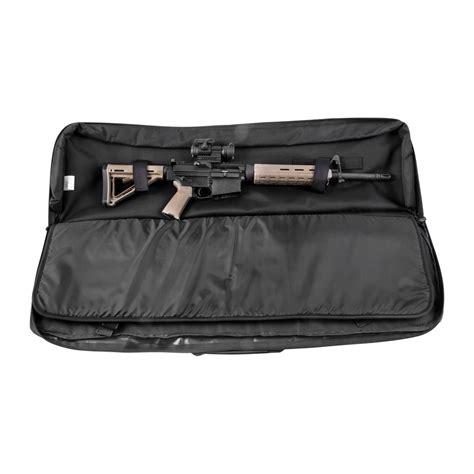 Tactical Rifle Caseblack Brownells No