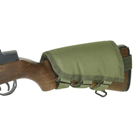 Tactical Rifle Cheek Rest