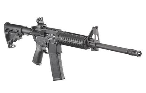 Tactical Rifle Reviews 2014