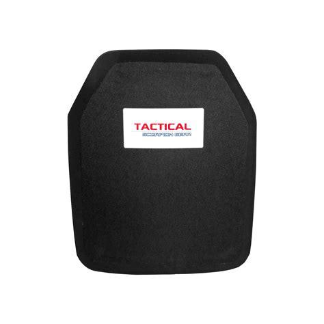 Tactical Scorpion Gear Level Iii Polyethylene Composite
