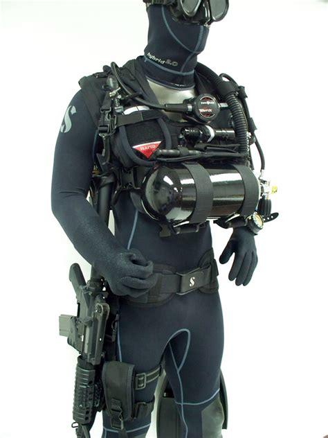 Tactical Scuba Gear