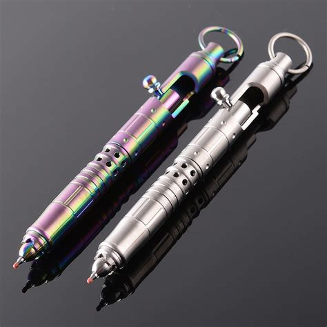 Tactical Self Defense Weapons