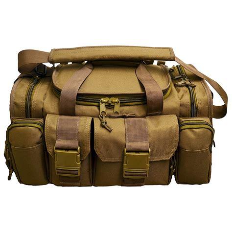 Tactical Shooting Gear Bag