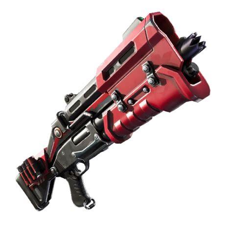 Tactical Shotgun Fortnite Transparent
