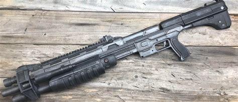 Tactical Shotgun Halo