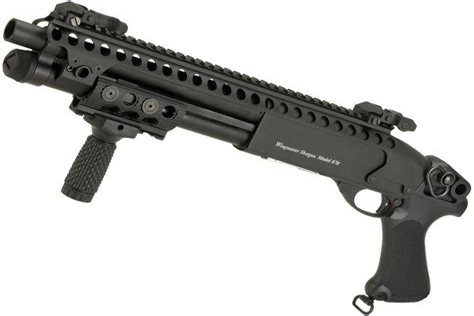 Tactical Shotgun Pistol Grip Review