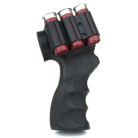 Tactical Shotgun Pistol Grip Stock