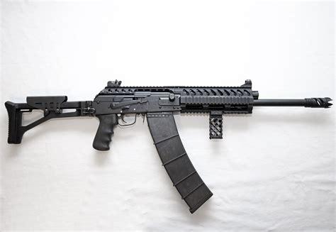 Tactical Shotgun Saiga 12 030