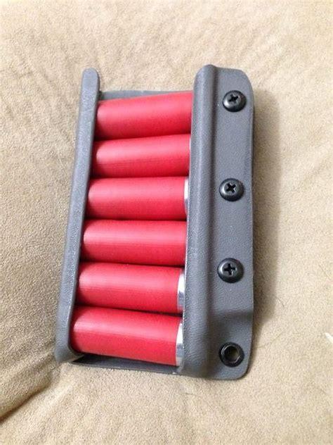 Tactical Shotgun Shell Shoulder Holder