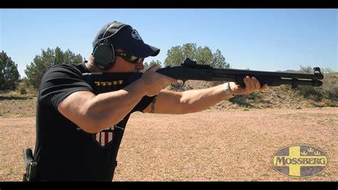 Tactical Shotgun Shooting Videos