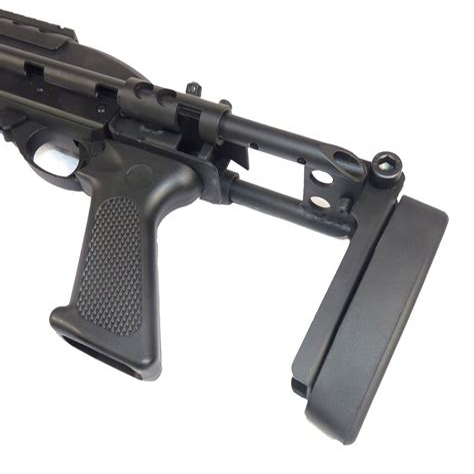 Tactical Shotgun Stocks