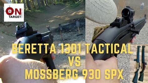 Tactical Shotgun Vs Gatlingator