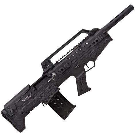 Tactical Shotgun With Carring Handle