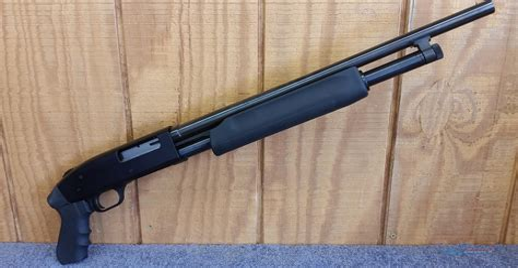 Tactical Shotguns 18 5 Inch Or 20 Inch