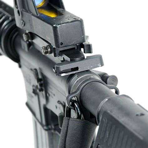 Tactical Single Point Sling Mount