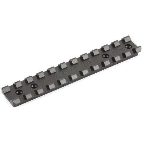 Tactical Solutions 10 22 Scope Base