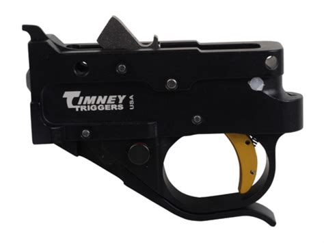 Tactical Solutions Trigger Assembly