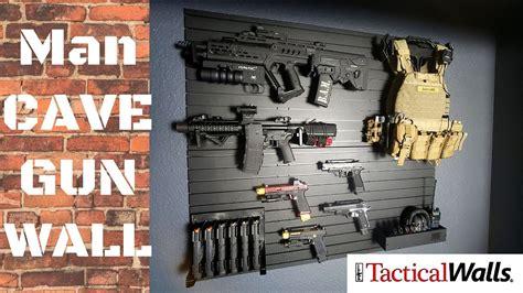 Tactical Walls Youtube